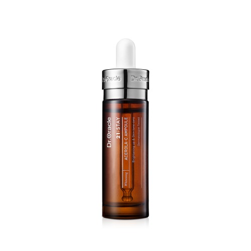Dr.Oracle 21Stay® 아세로라C 앰플 30ml